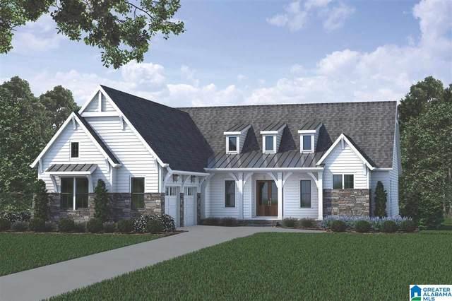 3063 Oakridge Way, Chelsea, AL 35043 (MLS #1299928) :: Lux Home Group
