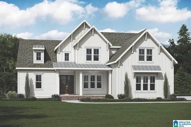 3056 Oakridge Way, Chelsea, AL 35043 (MLS #1299932) :: Lux Home Group