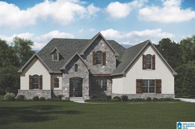 2079 Lindsay Lane, Chelsea, AL 35043 (MLS #1299952) :: Lux Home Group