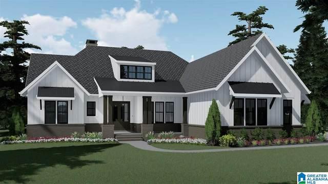 2104 Lindsay Lane, Chelsea, AL 35043 (MLS #1299953) :: Lux Home Group