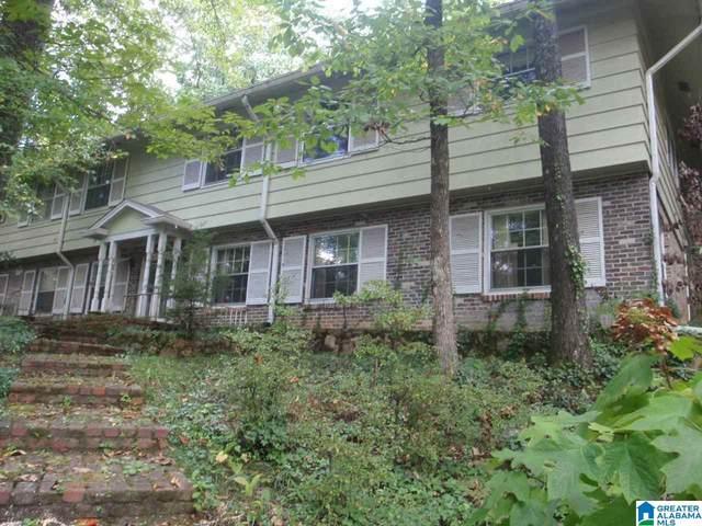 233 Fairway Drive, Anniston, AL 36207 (MLS #1299991) :: LocAL Realty