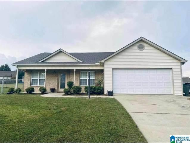 45 County Road 941, Clanton, AL 35045 (MLS #1300046) :: Josh Vernon Group