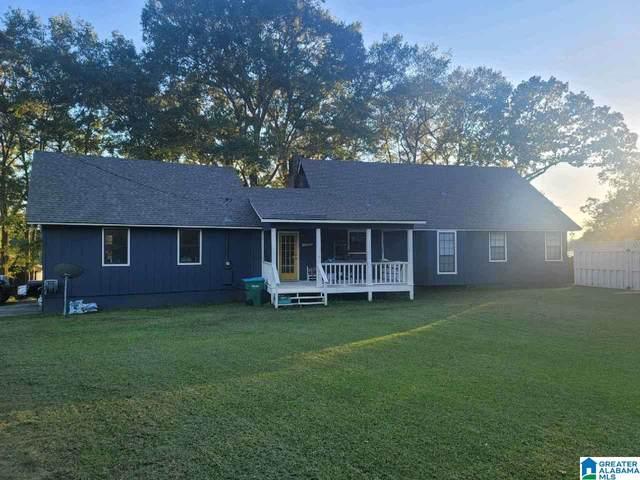283 Blue Heron Lane, Sylacauga, AL 35151 (MLS #1300052) :: JWRE Powered by JPAR Coast & County