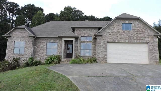 165 Farmingdale Drive, Harpersville, AL 35078 (MLS #1300054) :: Howard Whatley