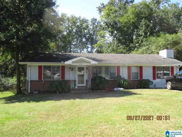 924 9TH AVENUE, Pleasant Grove, AL 35127 (MLS #1300142) :: Howard Whatley