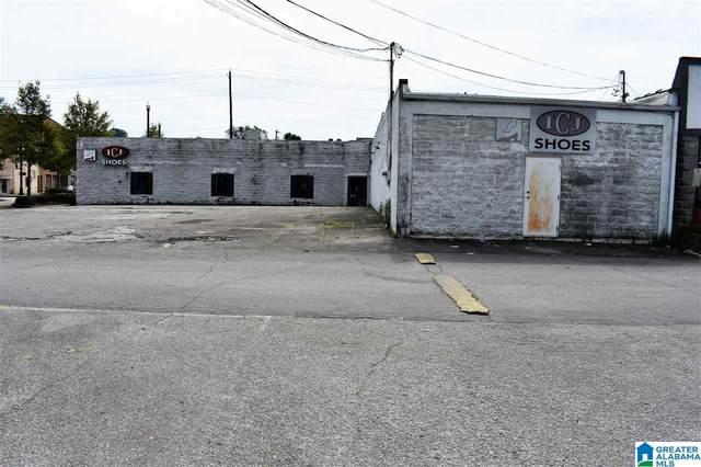 1620 (& 1624) Pinson Street, Tarrant, AL 35217 (MLS #1300189) :: EXIT Magic City Realty