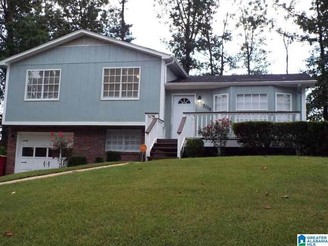 3119 Sleepy Hollow Drive, Pinson, AL 35215 (MLS #1300195) :: Kellie Drozdowicz Group