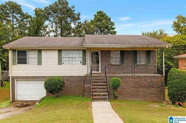 613 Old Pine Road, Birmingham, AL 35214 (MLS #1300214) :: Kellie Drozdowicz Group