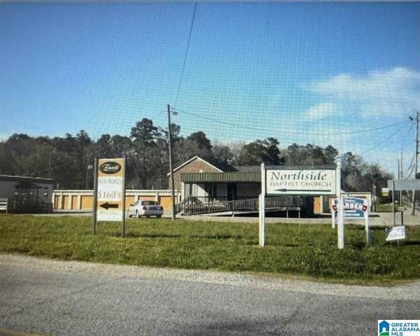 7870 Highway 31 Block 48, Lot, Calera, AL 35040 (MLS #1300225) :: Bailey Real Estate Group