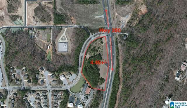 4301 Highway 280 B, Birmingham, AL 35242 (MLS #1300228) :: LIST Birmingham