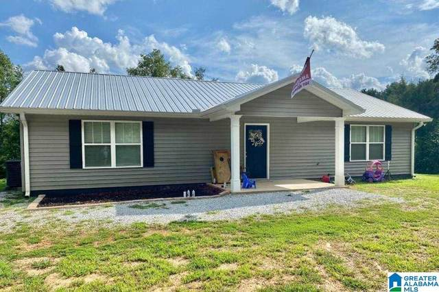 120 Poplar Ridge Road, Ashland, AL 36251 (MLS #1300279) :: LocAL Realty