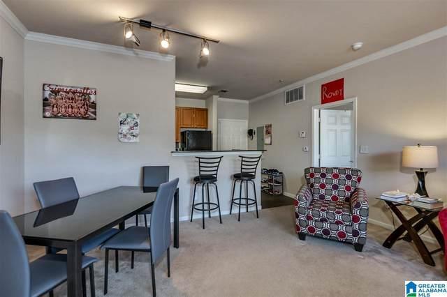600 13TH STREET E #416, Tuscaloosa, AL 35401 (MLS #1300282) :: LocAL Realty