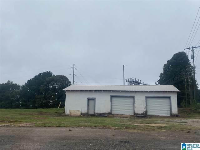 0 Main Street #1, Wedowee, AL 36278 (MLS #1300352) :: Howard Whatley
