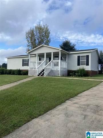 132 Rolling Meadows Drive, Vincent, AL 35178 (MLS #1300370) :: Lux Home Group