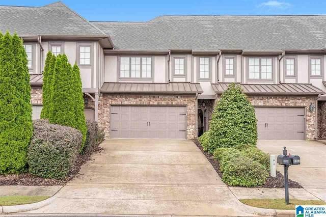 3068 Eagle Ridge Lane, Birmingham, AL 35242 (MLS #1300373) :: EXIT Magic City Realty