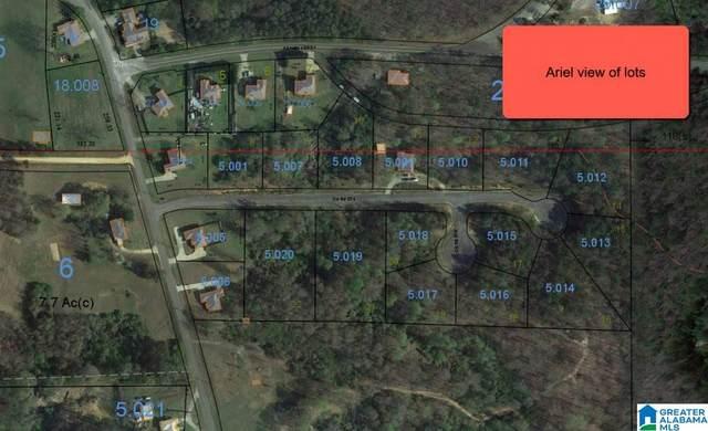 0 County Road 574 #14, Jemison, AL 35085 (MLS #1300394) :: Kellie Drozdowicz Group