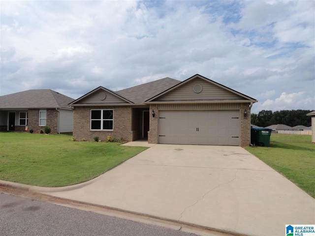 143 Cambridge Park Drive, Montevallo, AL 35115 (MLS #1300404) :: Bailey Real Estate Group