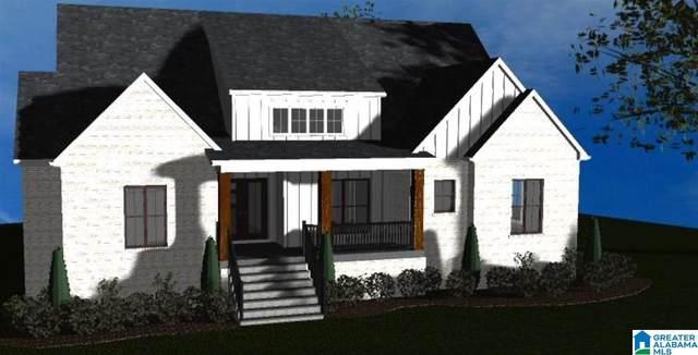 7200 Zander Circle, Trussville, AL 35173 (MLS #1300424) :: JWRE Powered by JPAR Coast & County