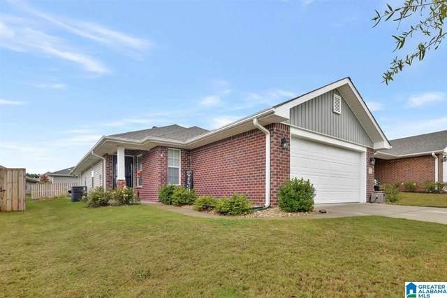 3012 Village Ridge Drive, Calera, AL 35040 (MLS #1300435) :: Howard Whatley