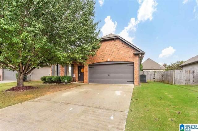 1135 Avalon Drive, Moody, AL 35004 (MLS #1300473) :: Josh Vernon Group