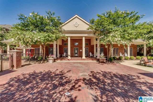 1901 5TH AVENUE E #3319, Tuscaloosa, AL 35401 (MLS #1300479) :: LocAL Realty