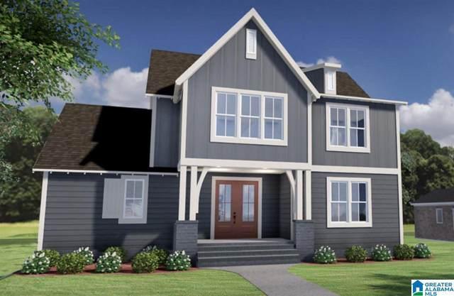 4763 Kendall Circle, Trussville, AL 35173 (MLS #1300488) :: JWRE Powered by JPAR Coast & County