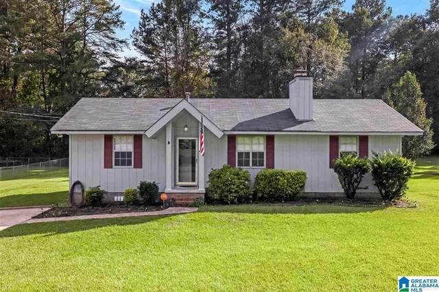 8520 Woodview Lane, Bessemer, AL 35023 (MLS #1300515) :: JWRE Powered by JPAR Coast & County
