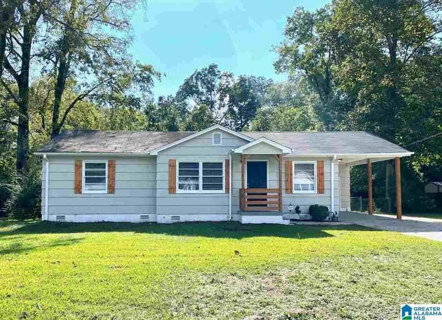 764 Meadowbrook Drive, Birmingham, AL 35215 (MLS #1300576) :: Lux Home Group