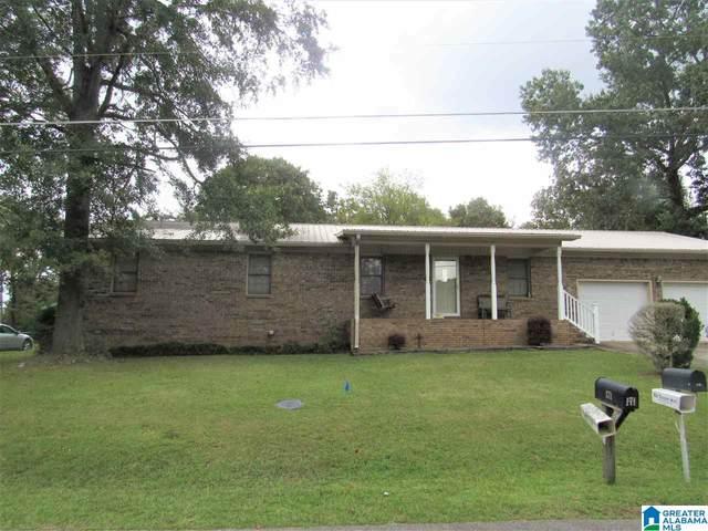 171 Jerrie Dale Drive, Anniston, AL 36201 (MLS #1300581) :: LIST Birmingham