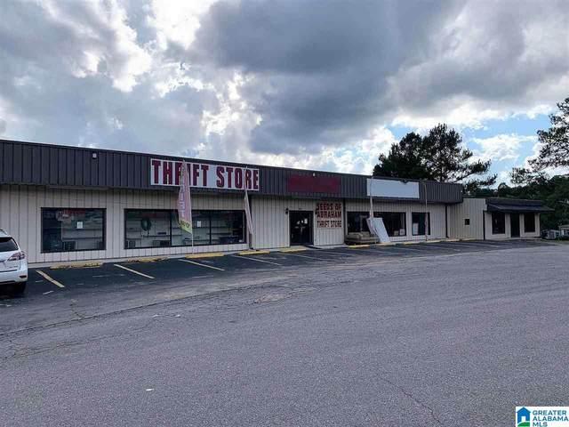 2804 Highway 431, Anniston, AL 36206 (MLS #1300590) :: EXIT Magic City Realty