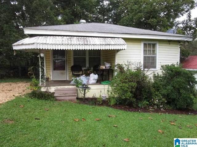 433 Elm Street SW, Bessemer, AL 35022 (MLS #1300612) :: Josh Vernon Group