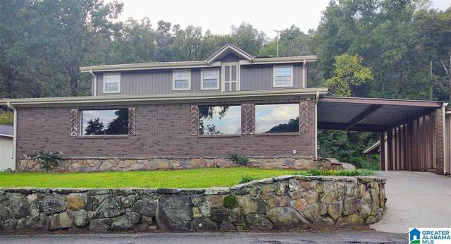 316 Bells Camp Road, Adger, AL 35006 (MLS #1300615) :: JWRE Powered by JPAR Coast & County