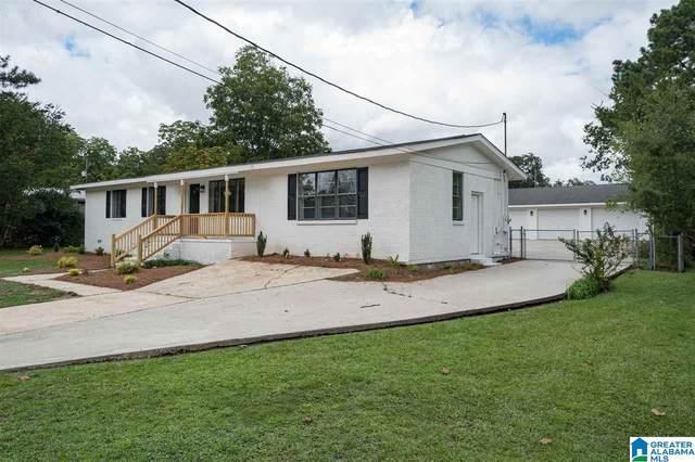 1608 Lee Avenue, Clanton, AL 35045 (MLS #1300640) :: EXIT Magic City Realty