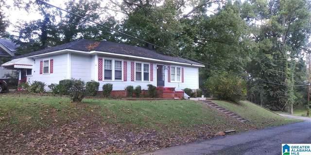 122 Highland Drive, Hueytown, AL 35023 (MLS #1300649) :: LocAL Realty