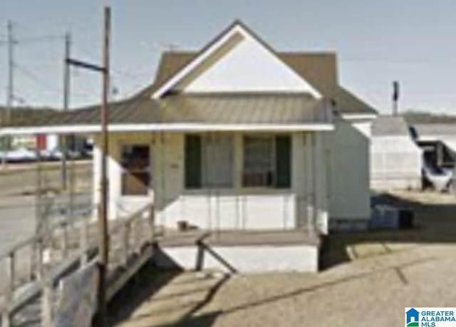 2515 Sansom Avenue, Gadsden, AL 35904 (MLS #1300667) :: EXIT Magic City Realty