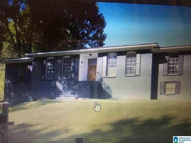 506 Carlton Place, Birmingham, AL 35214 (MLS #1300690) :: Lux Home Group