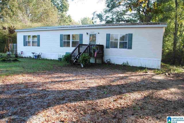 986 County Road 156, Jemison, AL 35085 (MLS #1300732) :: Kellie Drozdowicz Group