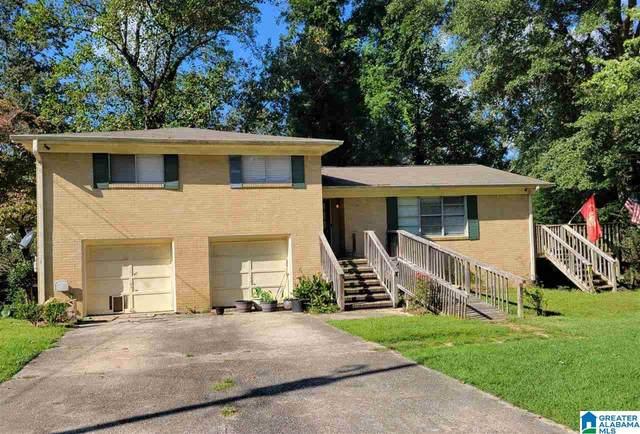 340 Cliff Road, Gardendale, AL 35071 (MLS #1300763) :: Howard Whatley