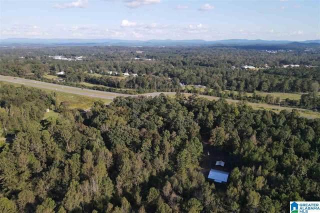 720 Valley Road, Talladega, AL 35160 (MLS #1300765) :: JWRE Powered by JPAR Coast & County
