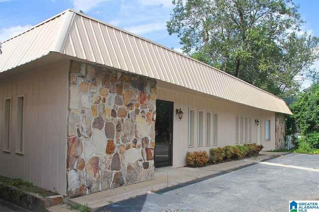 1412 Leighton Avenue, Anniston, AL 36207 (MLS #1300766) :: EXIT Magic City Realty
