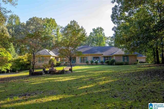 1205 13TH WAY, Pleasant Grove, AL 35127 (MLS #1300768) :: Kellie Drozdowicz Group