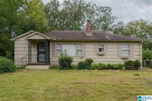 716 Meadowbrook Drive, Birmingham, AL 35215 (MLS #1300776) :: Lux Home Group