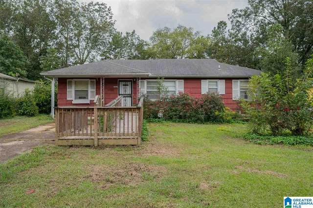 720 Meadowbrook Drive, Birmingham, AL 35215 (MLS #1300777) :: Lux Home Group