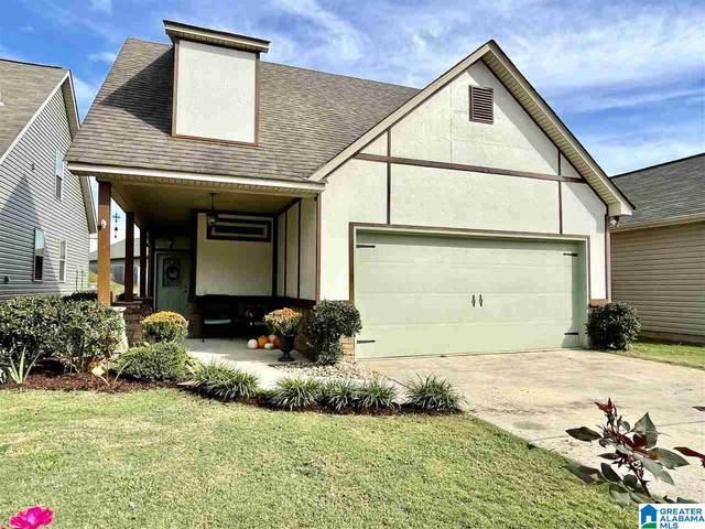 85 Deer Creek Drive, Odenville, AL 35120 (MLS #1300796) :: Josh Vernon Group