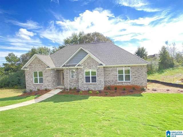 225 Cottage Court, Springville, AL 35146 (MLS #1300806) :: Josh Vernon Group