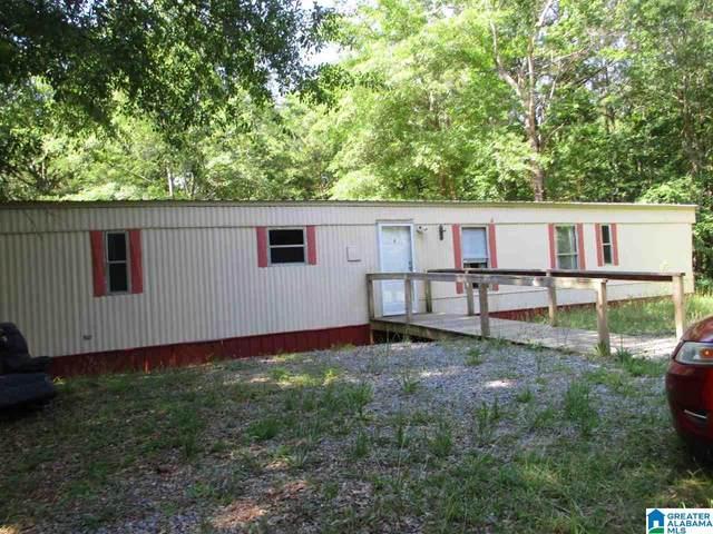 7817 Depot Street, Ragland, AL 35131 (MLS #1300898) :: Bailey Real Estate Group