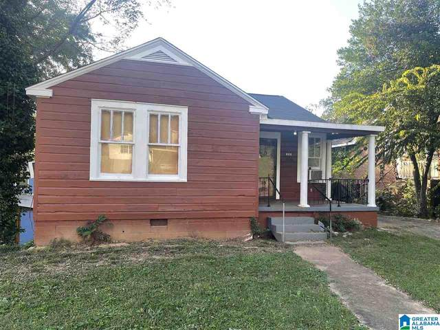 508 Lapsley Avenue, Anniston, AL 36207 (MLS #1300910) :: LIST Birmingham