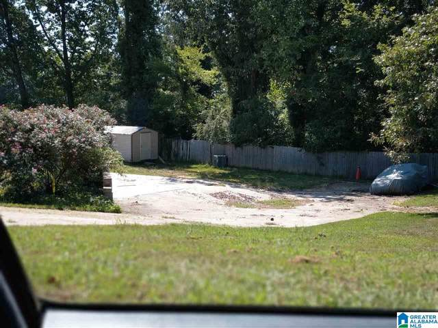 2432 Forest Hill Drive N/A, Forestdale, AL 35214 (MLS #1300919) :: The Fred Smith Group   RealtySouth