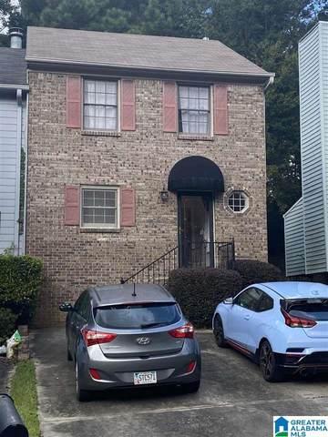 3008 Riverwood Terrace, Birmingham, AL 35242 (MLS #1300927) :: Krch Realty