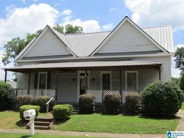 150 Lebanon Street, Roanoke, AL 36274 (MLS #1300929) :: JWRE Powered by JPAR Coast & County